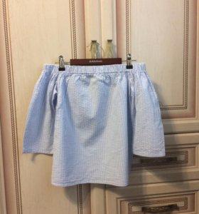 блузка летняя XS