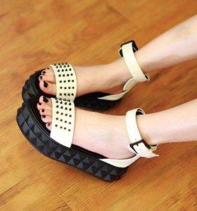 Обувь новая, распродажа