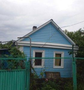 Дом, 44.5 м²