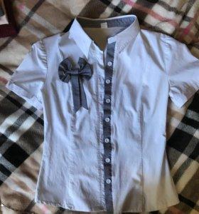 Рубашки( блузки)