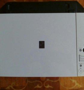 Принтер Canon pixma mp 210