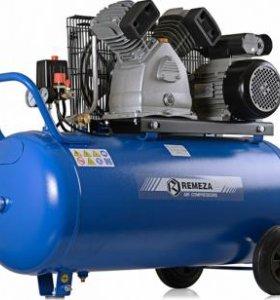 Компрессоры: Дизельные Бензиновые Электрические
