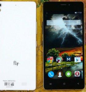 Fly телефон
