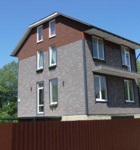 Дом, 205.3 м²