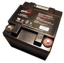 Герметизированный аккумулятор Genesis G26E