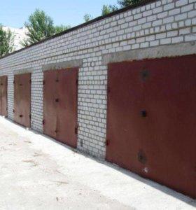 Ремонт кровли гаража (Гидроизоляция)