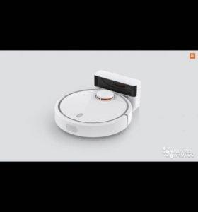 Робот пылесос Xiaomi Mi robot новый