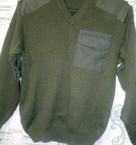 Свитер военный офицерский