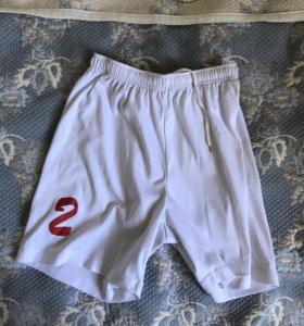Футбольная форма Nice «Олимпия»; размер S