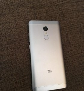 Xiaomi redmi note 4 64gb global version
