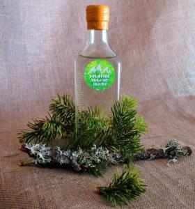 Пихтовое масло из тайги Горного Алтая