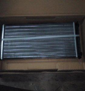 Радиатор печки на даф 95 XF