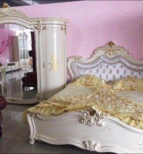 Спальня  Элиана 6 дверная Беларусь
