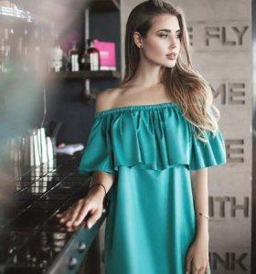 Платье фирмы бифри