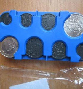 Монетница