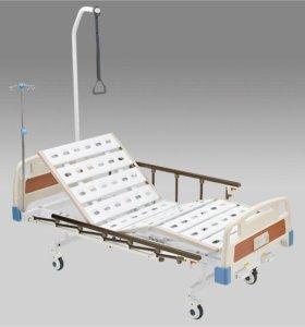 Кровать медицинская, доставка бесплатно