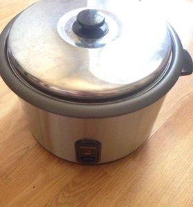 Gastrorag dkr-160 рисоварка