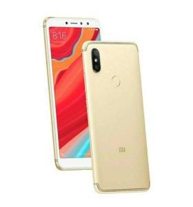 Xiaomi Redmi S2 3/32 Gold