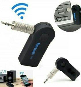 Bluetooth адаптер для автомобиля