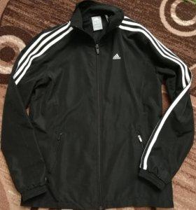 Олимпийка Adidas оригинал 42-44 размер