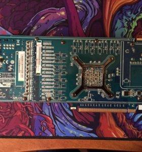 Видеокарта ATI Radeon hd 6970