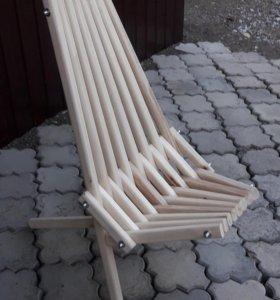 стул-шезлонг
