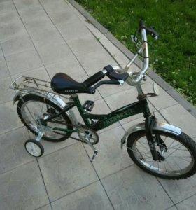Велосипед детский Benetto