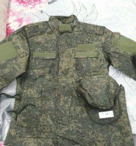 Форма военная, летний костюм ВКПО(ВКБО) оригинал