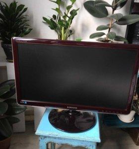 Игровой компьютер gtx 1060 ПК сборка