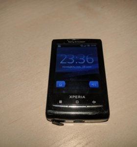Sony Ericson Xperia X10 Mini