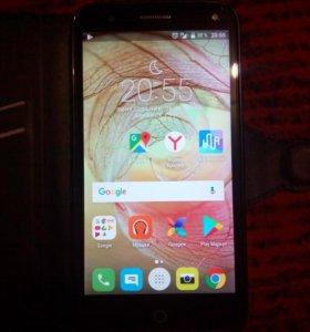 Телефон Alcatel Pop 4