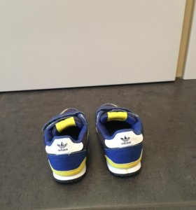 Кроссовки детские adidas. р21