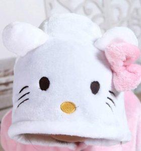 Пижама кигуруми Hello kitty много пижам