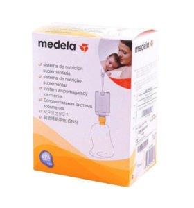 Система кормления Medela SNS