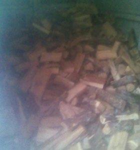 Распиловка, рубка дров!