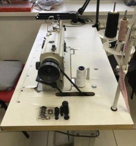 Машина швейная промышленная