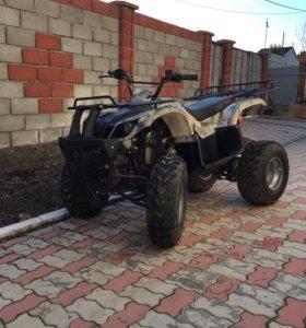 Квадроцикл U150