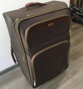 чемодан 2 в 1