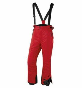 Мужские лыжные брюки Crivit Pro