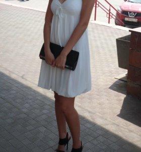 Платье р. 42