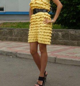 Платье бесшовное р. 42-44