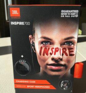 Наушники JBL Inspire700