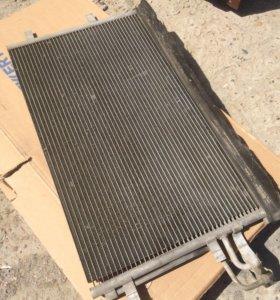 Радиатор кондиционера форд фокус 2,C-Max