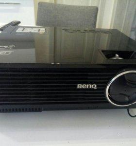 Проектор BenQ MP620p