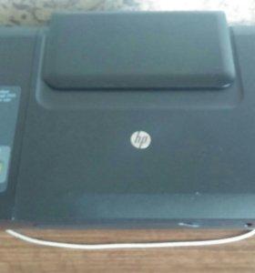 МФУ HP deskjet ink advantage 2515