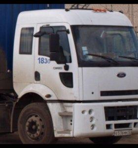 Тягач Ford Cargo Форд Карго 1830 2007 г.