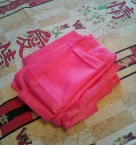 Постельное белье шелк 2 спалка