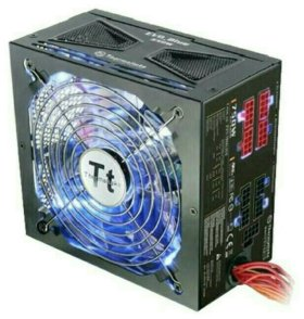 thermaltake evo blue 750w