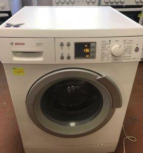 Стиральная машина Bosch Logixx8