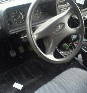 ВАЗ (Lada) 2107, 2006